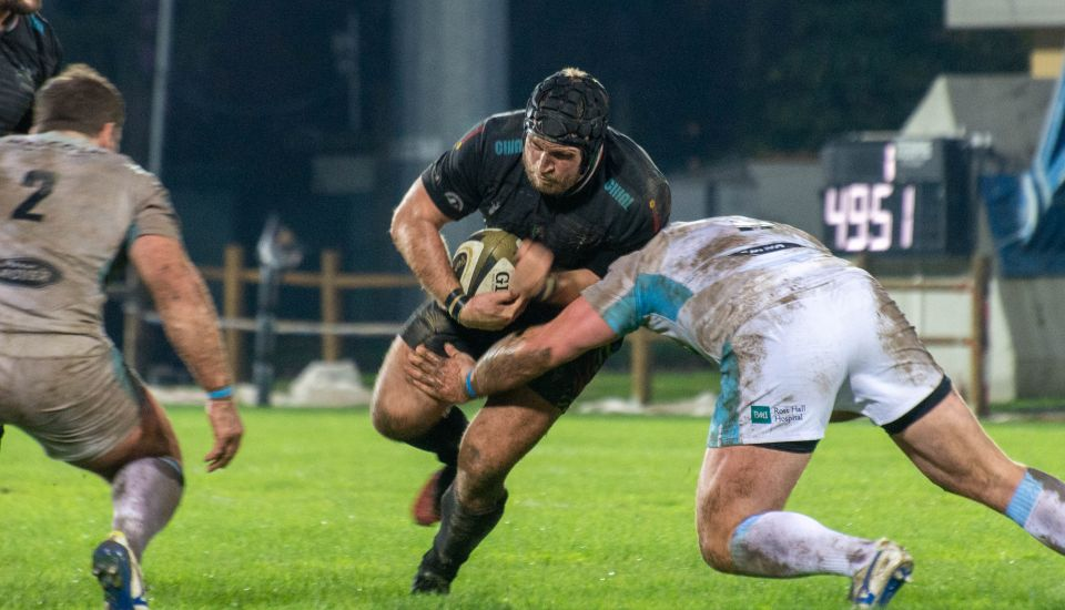Zebre rugby sostiene made in Italy