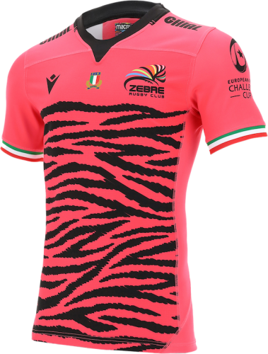 Maglia Challenge Cup 2020-21